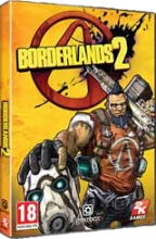 Borderlands 2 Premiere Club Edition (PC)