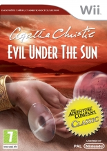 Agatha Christie – Evil Under The Sun (Wii)