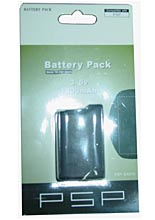 Battery Pack 1800mAh.