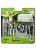 NDS Lite Gift Kit 18 in 1