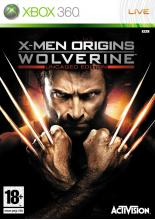 X-Men Origins: Wolverine (Xbox 360)