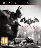 Batman: Аркхем Сити (PS3) (GameReplay) фото