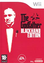 Godfather Blackhand Edition (Wii)