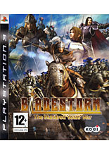 Bladestorm the Hundred Year's War (PS3)