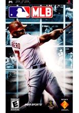 MLB (PSP)