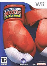 Victorious Boxer (Wii)