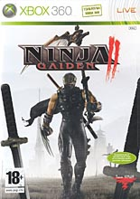 Ninja Gaiden 2 (Xbox 360) (GameReplay)