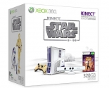 Microsoft Xbox 360 320 ГБ Kinect Star Wars Limited Edition