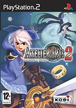 Atelier Iris2: The Azoth of Destiny