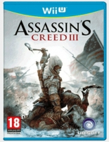 Assassin's Creed 3 (Русская версия)(Wii U)
