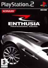ENTHUSIA-Professional Racing