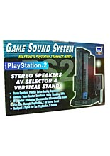 PS2 Game Sound System