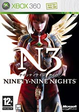 N3 Ninety-Nine Nights (Xbox 360)