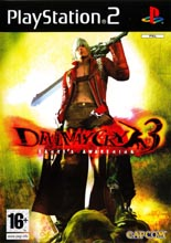 Devil May Cry 3 Special Edition (PS2)