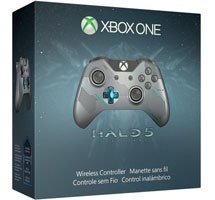 Controller Wireless Halo 5 (Xbox One)