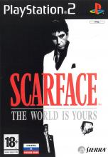 Scarface the World is Yours /рус. вер./