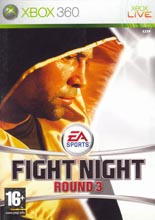 Fight Night Round 3 (Xbox 360)