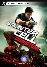 Tom Clancy's Splinter Cell: Conviction (PC-Jewel)