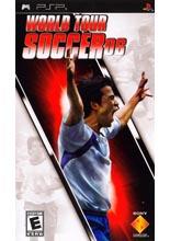 World Tour Soccer 06 (PSP)