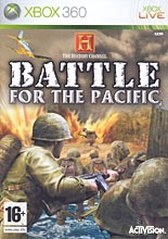 Battle for the Pacific (Xbox 360)