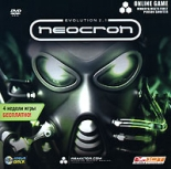 Neocron 2.1 Evolution (PC-DVD)