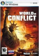World in Conflict (PC-DVD, рус.вер.)