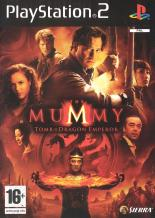 Mummy: Tomb of the Dragon Emperor (PS2)