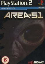 Area 51 Spesial Edition