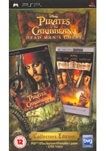 Pirates of the Caribbean Dead Man's Chest CE