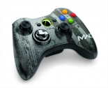 Controller Wireless CoD: MW3 (Xbox 360)