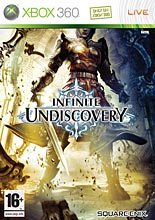 Infinite Undiscovery (Xbox 360) (GameReplay) от GamePark.ru