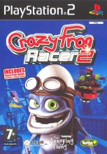 Crazy Frog Racer 2 (PS2)