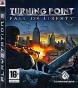 Turning Point Fall of Liberty (PS3) от GamePark.ru