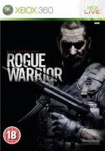 Rogue warrior (Xbox 360)