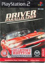 Driver Parallel Lines Collector Edition