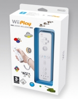 Controller Remote + игра Wii Play (Wii)