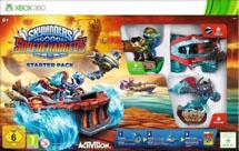 Skylanders SuperChargers Стартовый набор (Xbox 360)