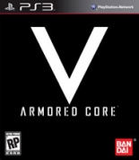 Armored Core V (PS3) (Б/У)