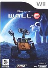 Disney/Pixar Wall-E (Wii)