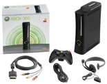 Microsoft Xbox 360 Elite (120Gb)