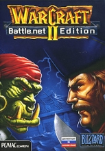 Warcraft 2 Battle.net Edition (PC-DVD)