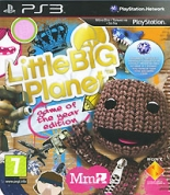 LittleBigPlanet: GOTY (PS3) (GameReplay)