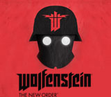 Предзаказ Wolfenstein: The New Order