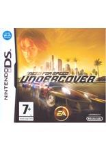 Need for Speed Undercover (DS)