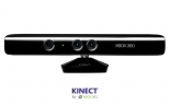 Сенсор Kinect + Kinect Sports + Коды (Tomb Raider + Child Of Eden) (Xbox 360)
