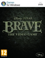 Brave: The Video Game (Храбрая сердцем) (PC-Jewel)