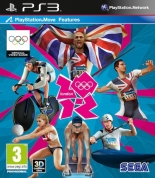 London 2012 (PS3) (GameReplay)