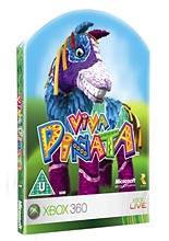 Viva Pinata Limited Edition (Xbox 360)