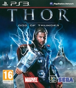 Thor: God of Thunder (PS3) (GameReplay)