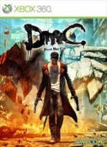 DMC: Devil May Cry (Xbox 360)